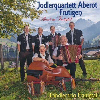 Jodlerquartett Aberot