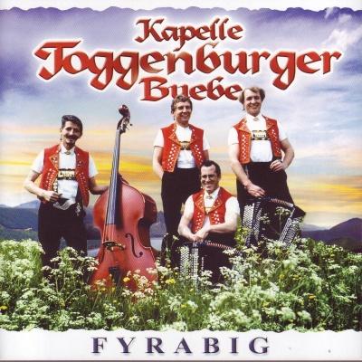 CD Toggenburgerbuebe