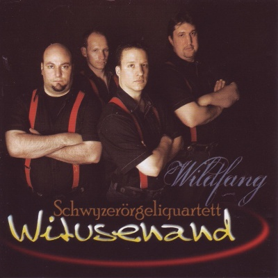 Witusenand