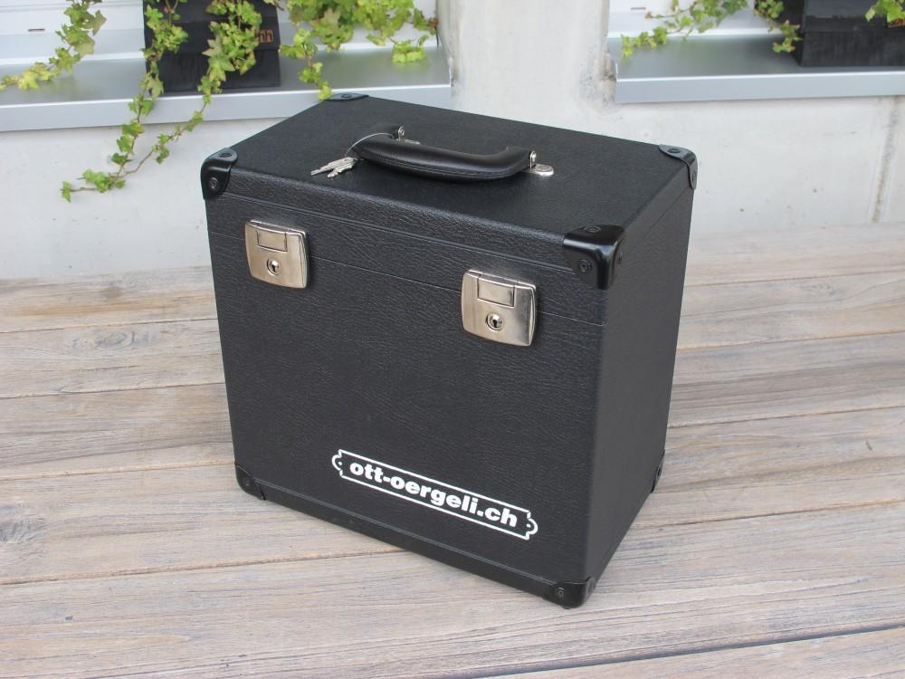 Schwyzerörgeli Koffer