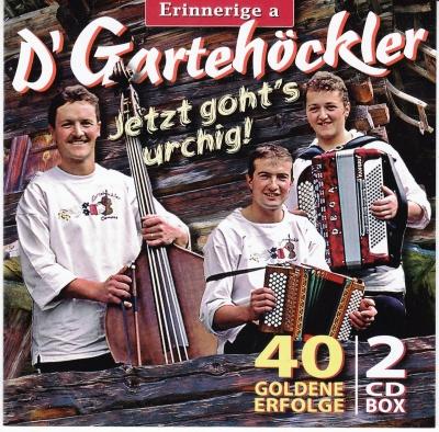 Gartehöckler