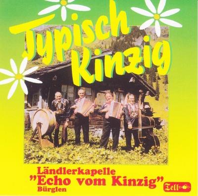 Echo vom Kinzig