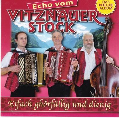Echo vom Vitznauerstock