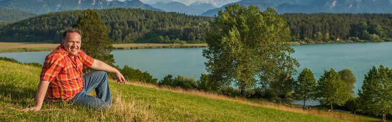 Valentin Picey - beim Turnersee