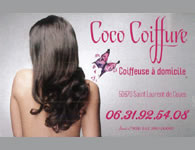 Coco Coiffure - Saint-Laurent-de-Cuves