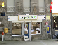 Le Papillon - Café, Tabac, Point poste, Dépôt de pain - Saint-Laurent-de-Cuves