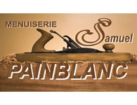 Menuiserie Samuel PAINBLANC - Saint-Laurent-de-Cuves