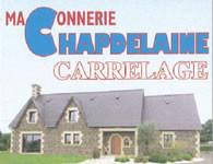 Maçonnerie - Carrelage Chapdelaine - Saint-Laurent-de-Cuves