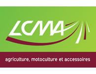 LCMA - Mécanique agricole - Saint-Laurent-de-Cuves