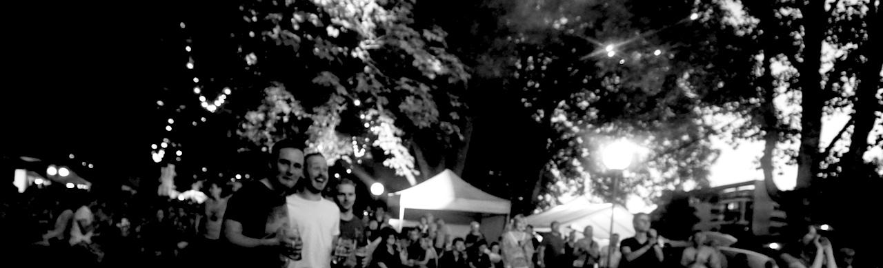 ALBFETZA PARTYBAND Stadtfest Neu-Ulm