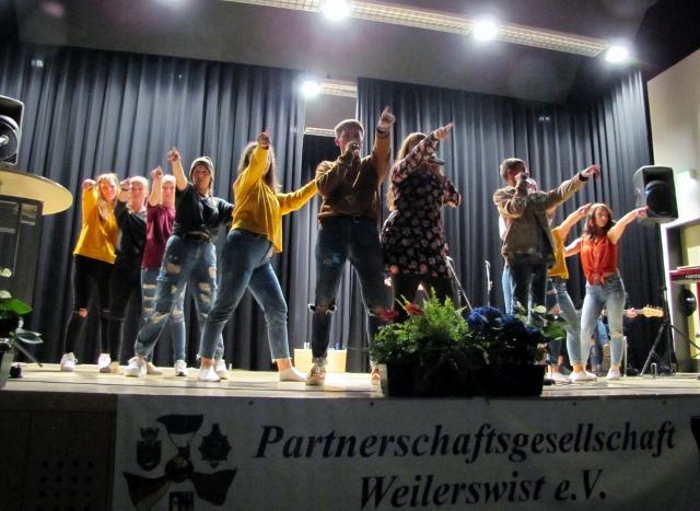 40 Jahre Weilerwist - Carqueiranne