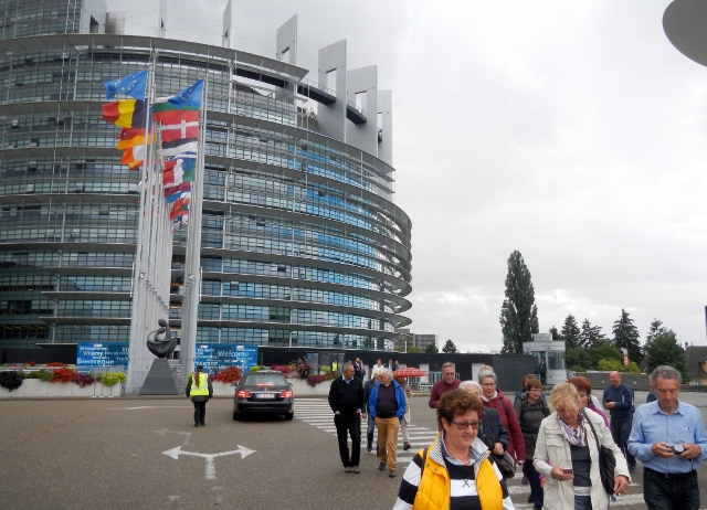 Straßburg 2017