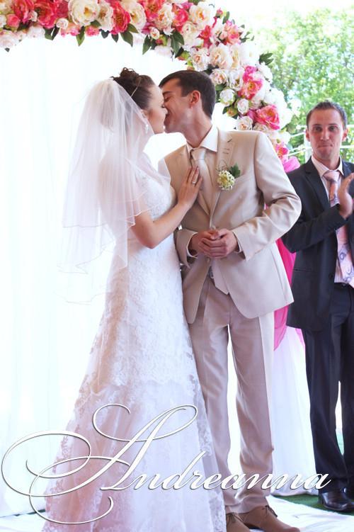 Киевская свадьба