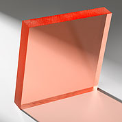 caractere Versato Light Orange - gloss 15902