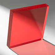 caractere Versato Chili Red - gloss 12905