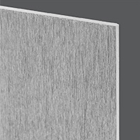 Lumicor Finish - Brushed