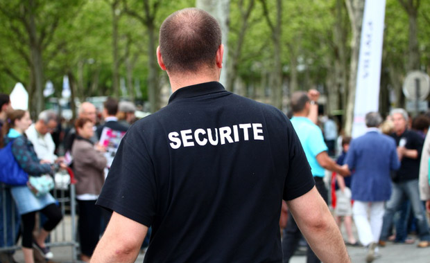 La sécurité n'est pas un luxe, mais un droit!