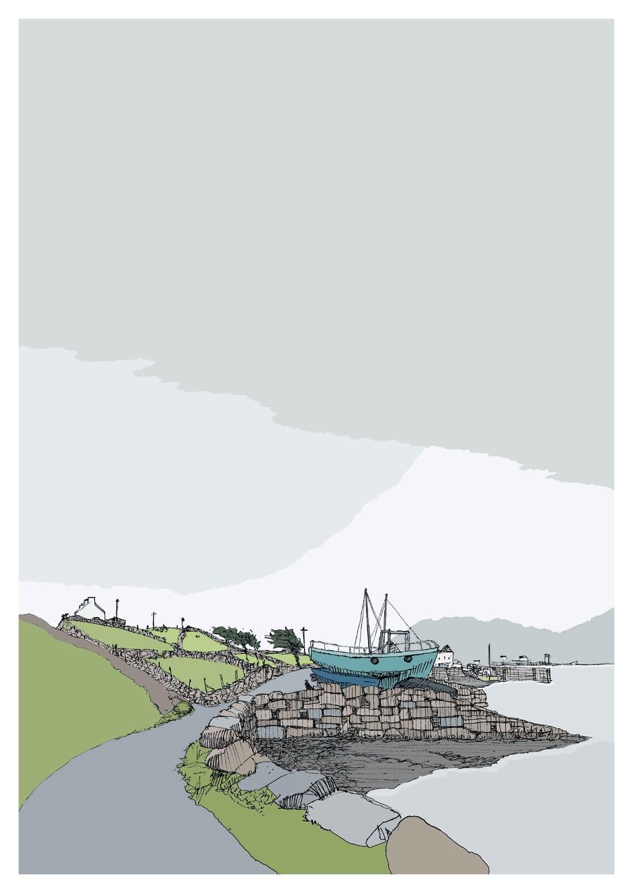 Corraun Quay