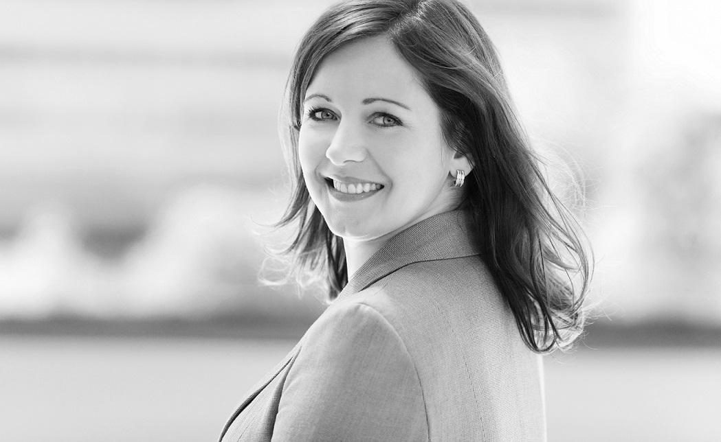 Anja Koltermann, Geschäftsführerin