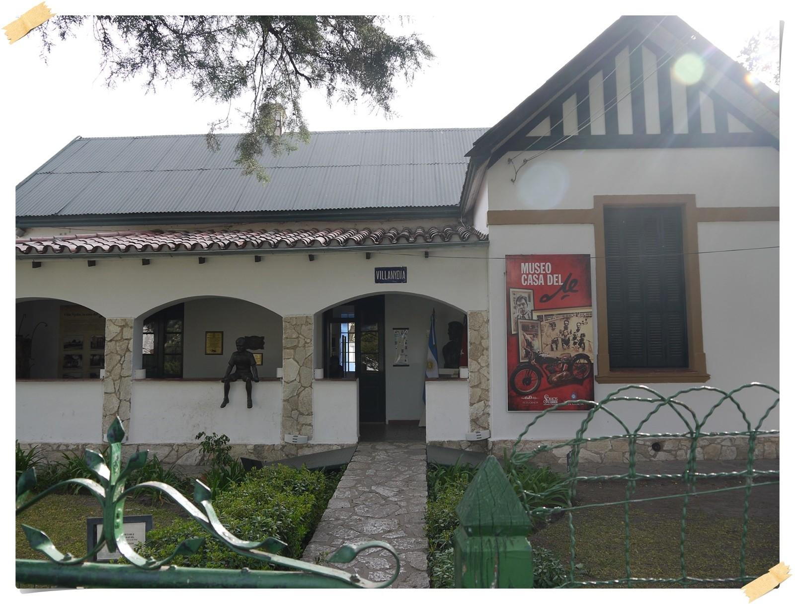 Che`s Haus in Alta Gracia