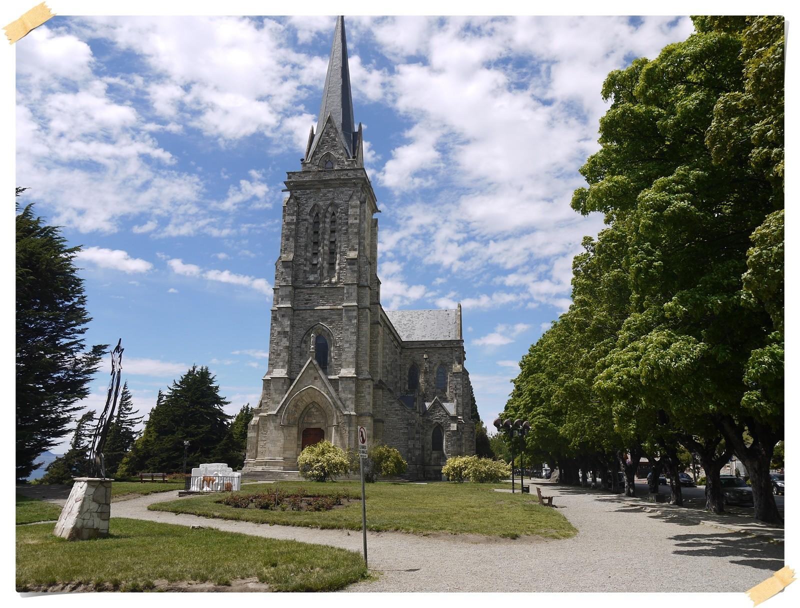 Kirche Bariloche