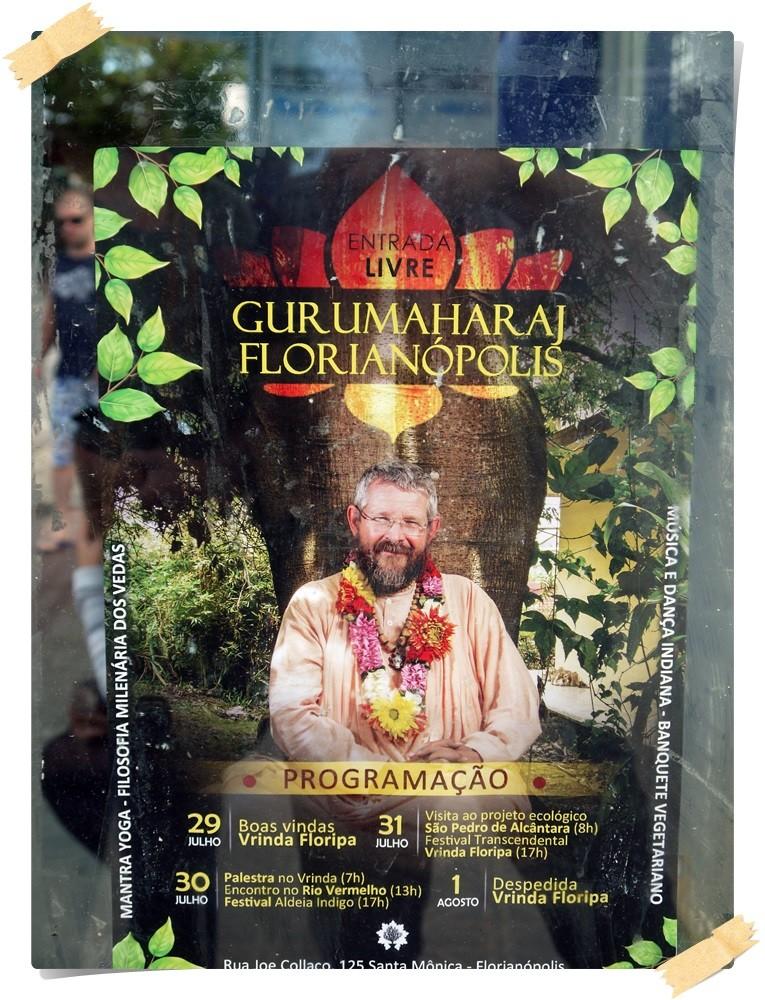 Guru in Florianopolis