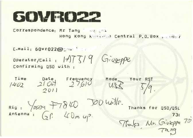 60VR022  TANG