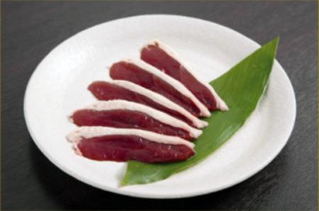 国産 合鴨肉 あい鴨肉 焼肉 BBQ ジビエ