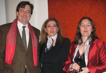M. Tutin, Allison Nazarians, A. Maguer