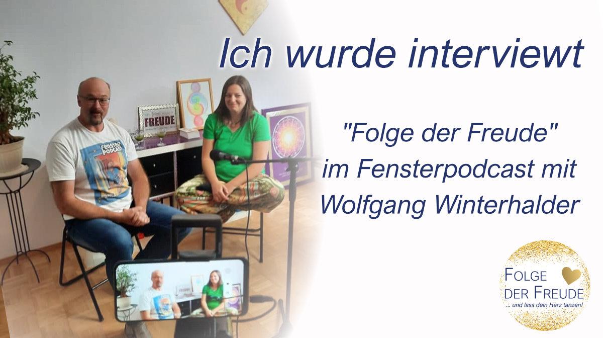 Im Interview mit Wolfgang Wintrehalder