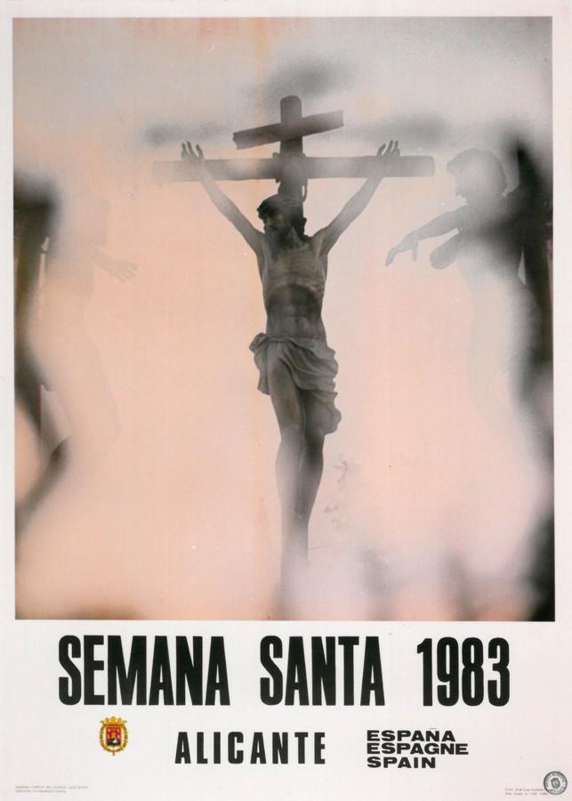 1983 · JOSE LUIS GIMENEZ LLEDO · TANITO