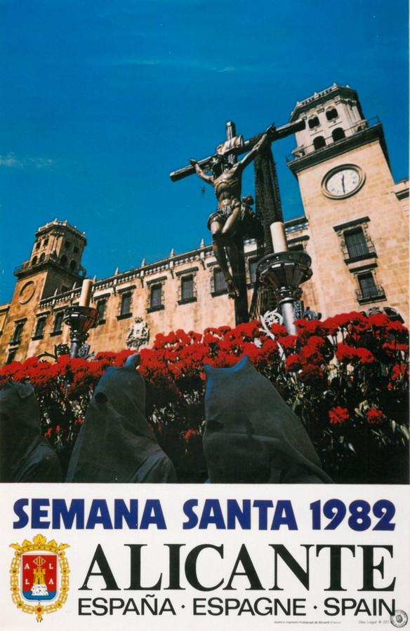 1982 · FRANCISCO SANCHEZ TORRES