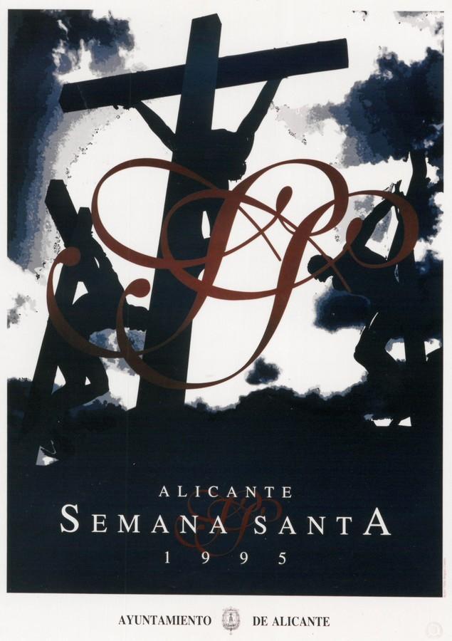 1995 · FELIX ANGULO CASTRO