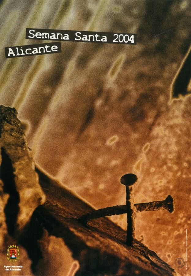 2004 · JORGE ARROYO GARCIA