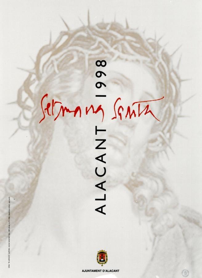 1998 · ALICIA SANCHEZ VILA