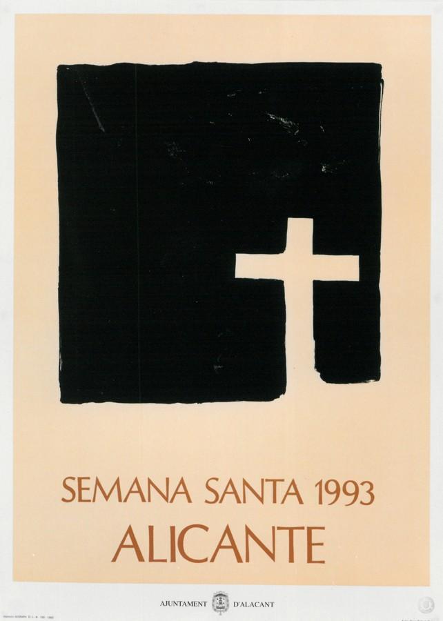 1993 · ENRIC BENLLOCH COLOMER