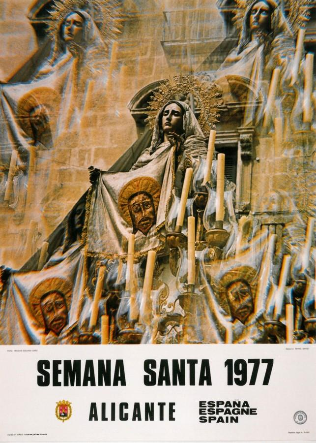 1977 · NICOL´S COLLADO LÓPEZ