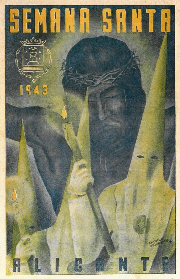 1943 · GARCIA SEMPERE