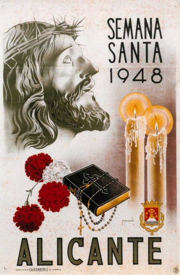 1948 · MANUEL MORENO PEZZI