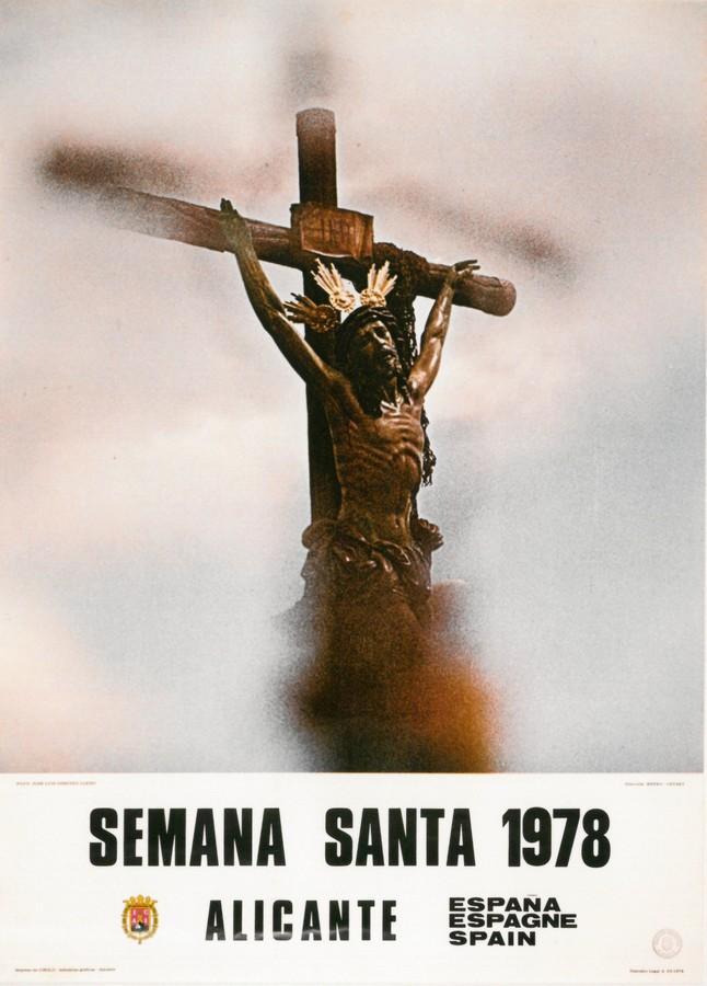 1978 · JOSE LUIS GIMENEZ LLEDO · TANITO