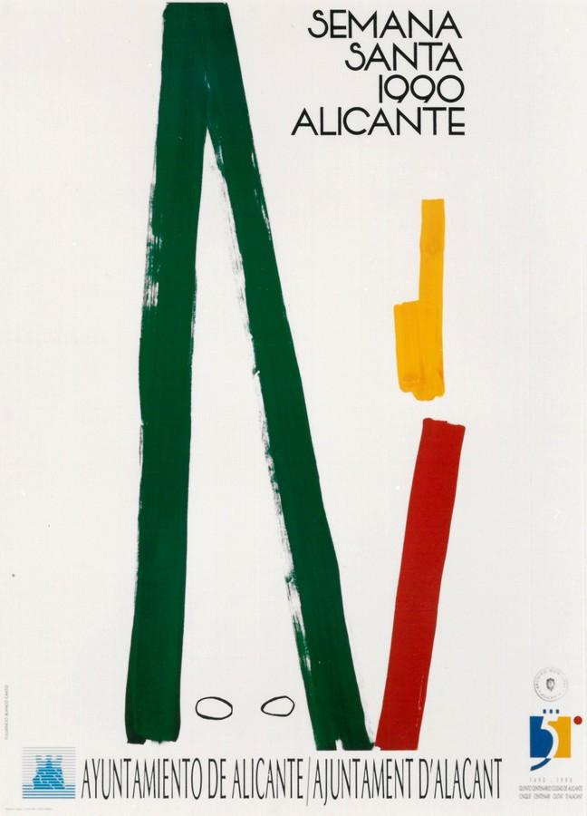 1990 · FULGENCIO BLANCO CANTO