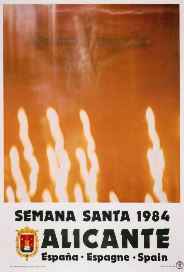 1984 · JOSE IGNACIO CARUANA VANO