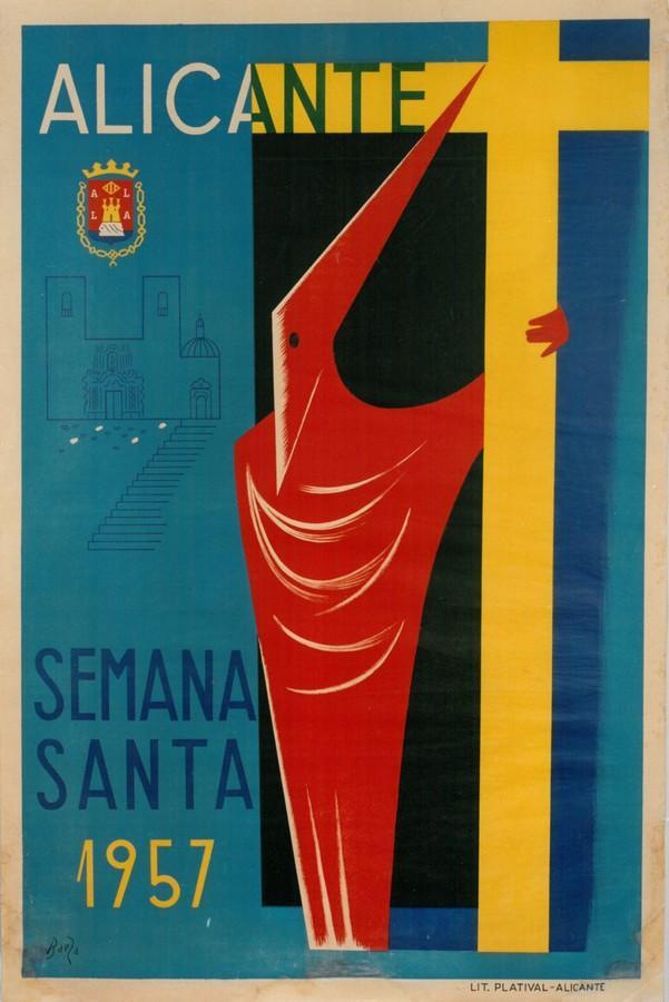 1957 · MANUEL BAEZA GÓMEZ
