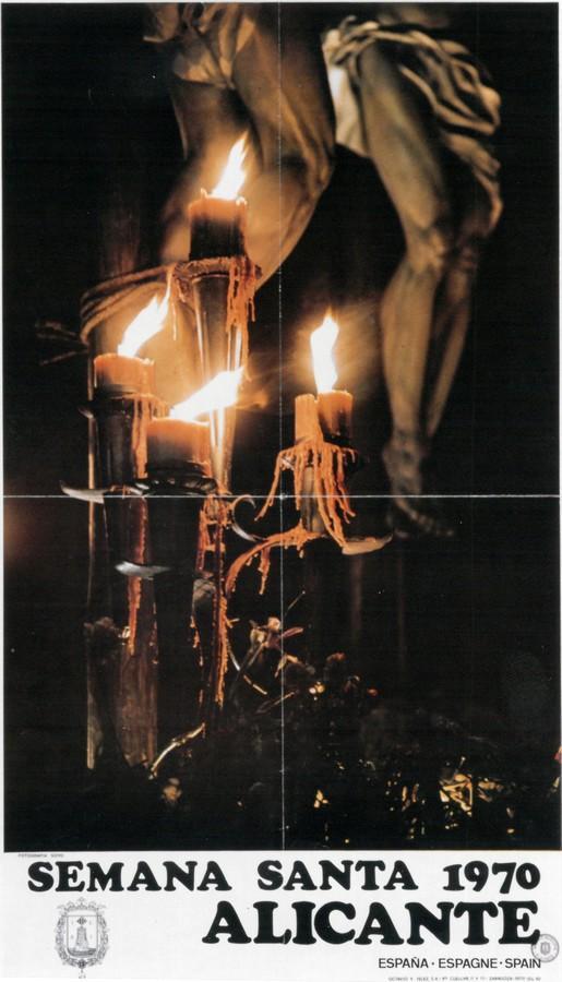 1970 · GREGORIO HERNÁNDEZ · GOYO