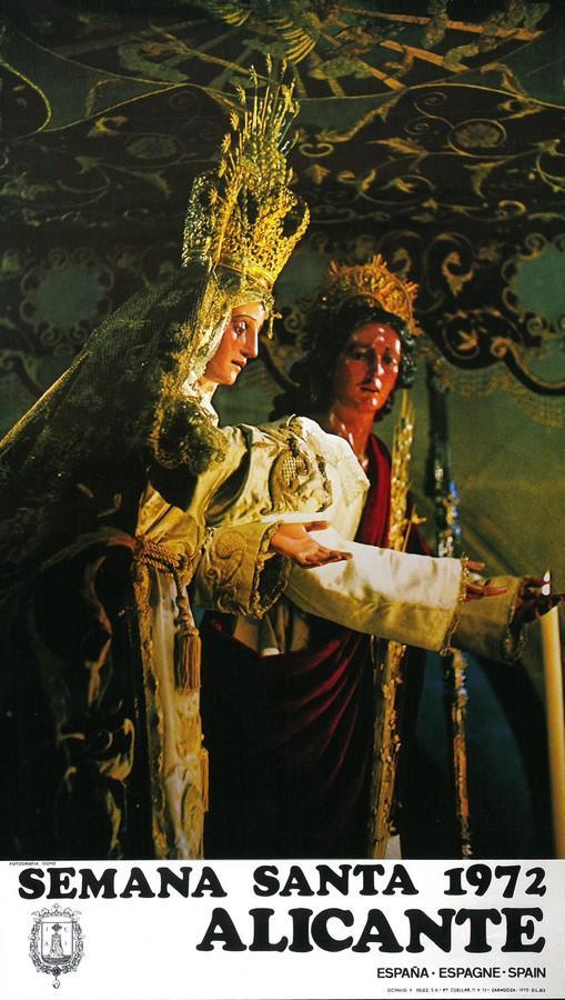 1972 · GREGORIO HERNÁNDEZ · GOYO