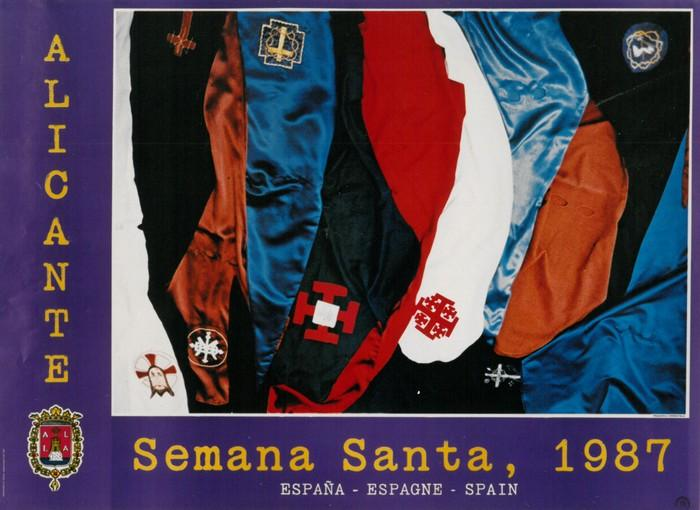 1987 · JOSE MANUEL CARRATALÁ BAEZA