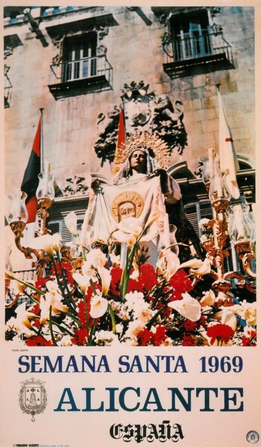 1968 · GREGORIO HERNÁNDEZ · GOYO