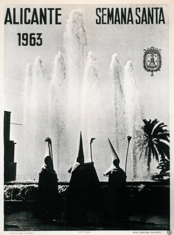 1963 · MANIGUEL VILAPLANA SEMPERE