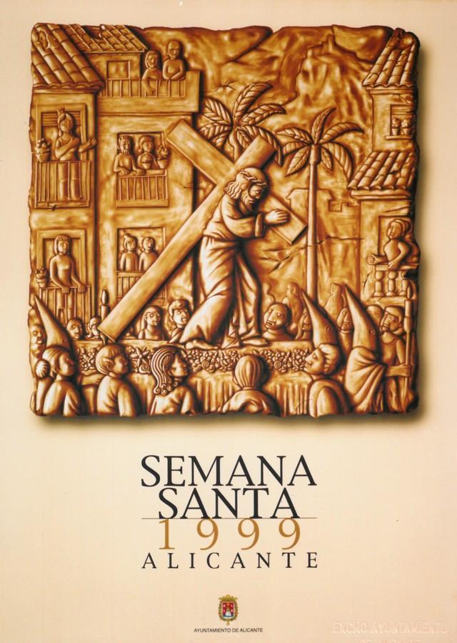 1999 · FRANCISCO HERNÁNDEZ BAEZA