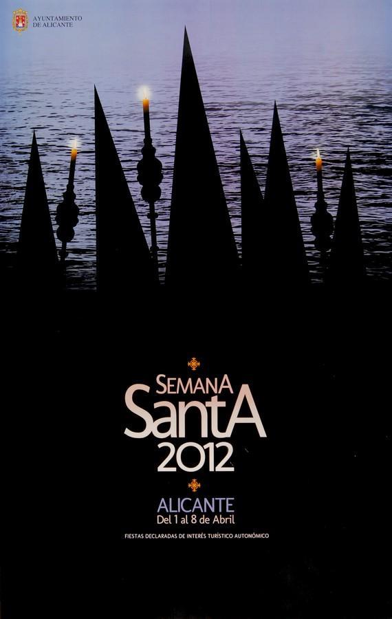 2012 · LUIS DAMIAN YELO MOYA
